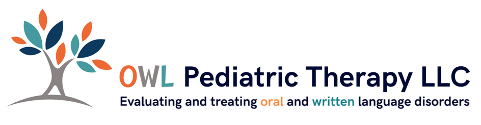 OWL Pediatric Therapy
